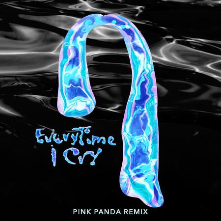 EveryTime I Cry (Pink Panda Remix) 專輯封面