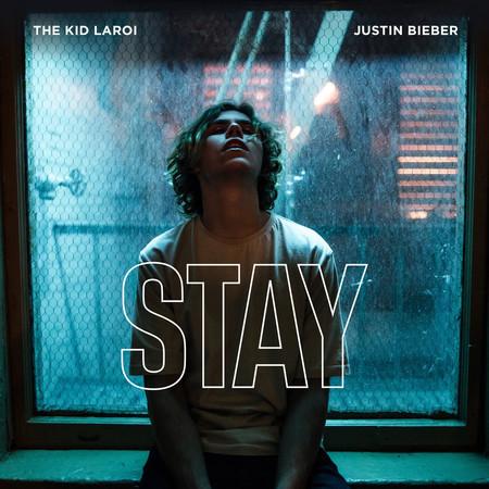 Stay 專輯封面