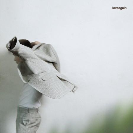 loveagain 專輯封面
