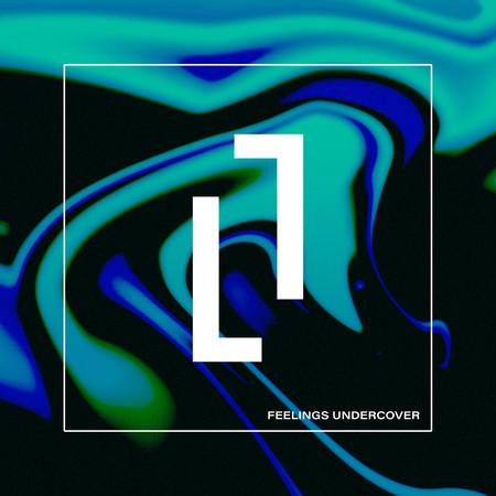 Feelings Undercover (Instrumental) 專輯封面