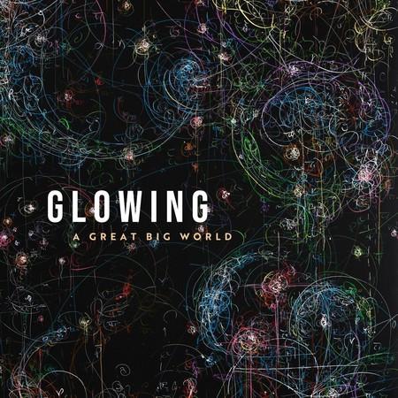 Glowing 專輯封面