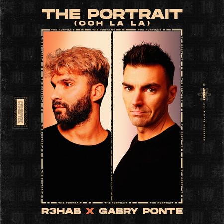The Portrait (Ooh La La) 專輯封面