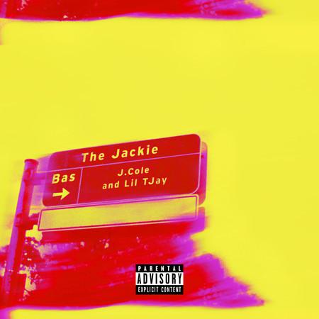The Jackie 專輯封面