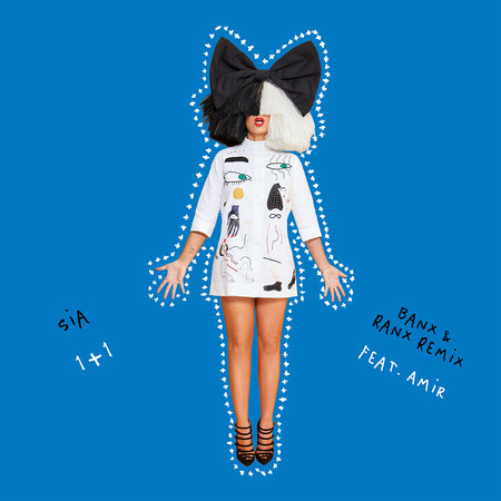 1+1 (feat. Amir) (Banx & Ranx Remix) 專輯封面