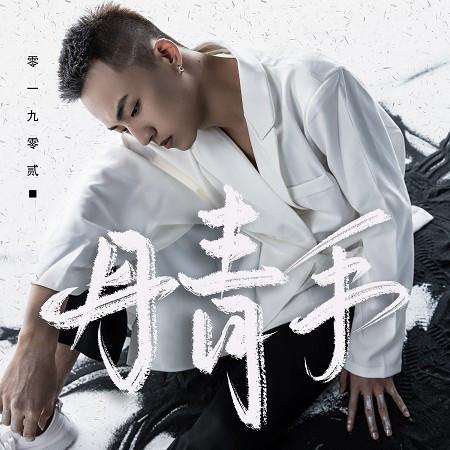 丹青手 專輯封面
