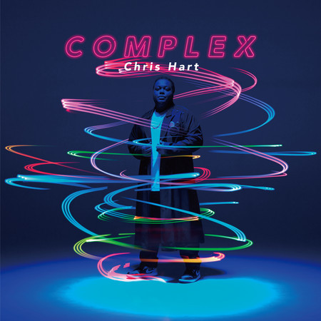 COMPLEX 專輯封面