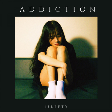 Addiction 專輯封面