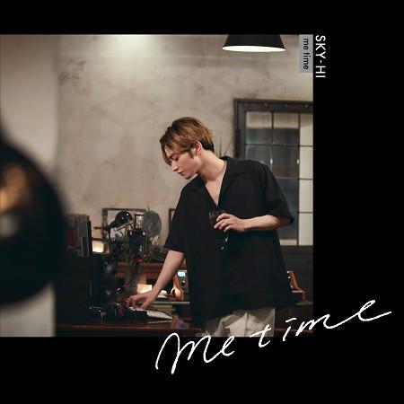 me time 專輯封面