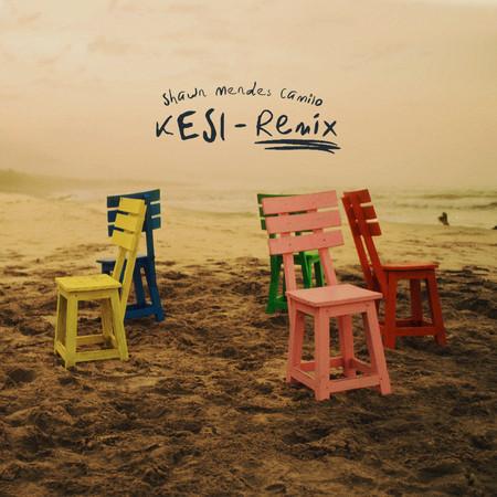 KESI (Remix) 專輯封面