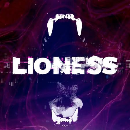 Lioness 專輯封面