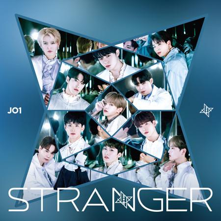 STRANGER(Special Edition) 專輯封面