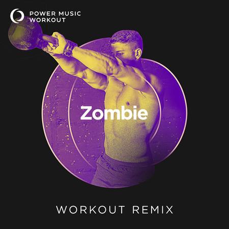 Zombie - Single 專輯封面