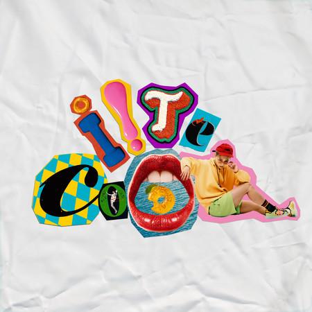 IITE COOL 專輯封面