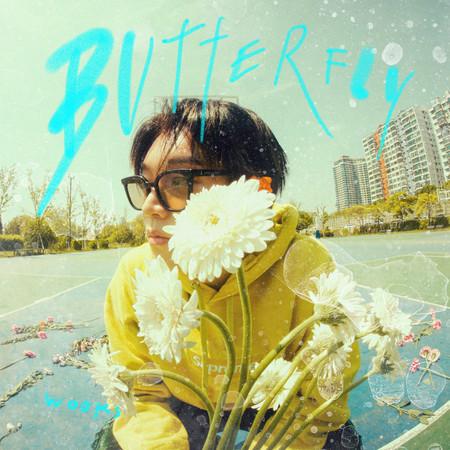 Butterfly 專輯封面