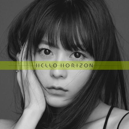 HELLO HORIZON 專輯封面