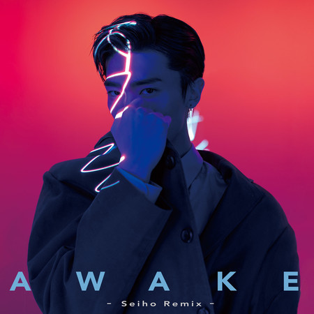 Awake (Seiho Remix) 專輯封面