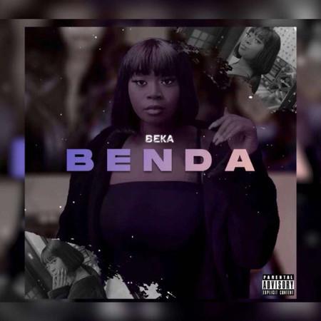 Benda 專輯封面