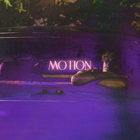 Motion 專輯封面