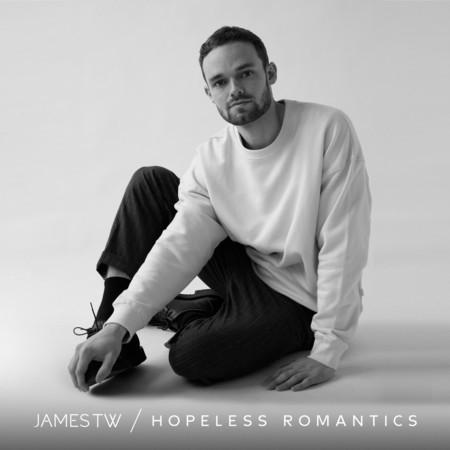 Hopeless Romantics 專輯封面
