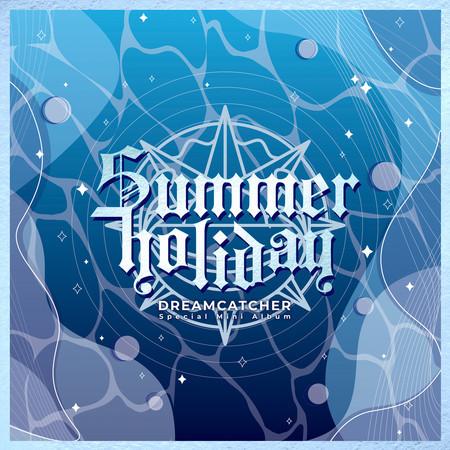 [Summer Holiday] 專輯封面