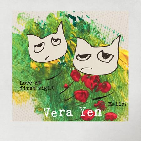 電視劇(我的老闆是隻貓)片頭曲&插曲 專輯封面
