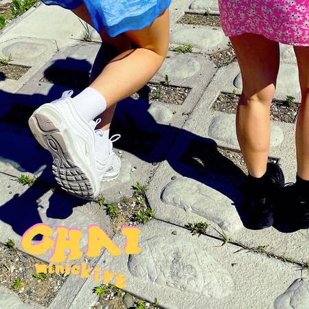 miniskirt 專輯封面