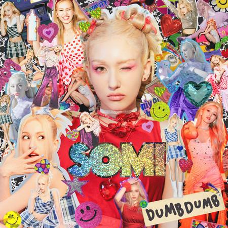 DUMB DUMB 專輯封面
