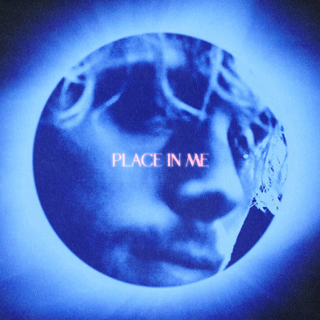 Place In Me 專輯封面