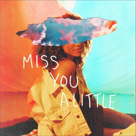 Miss You a Little (feat. lovelytheband) 專輯封面