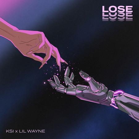 Lose (Instrumental) 專輯封面