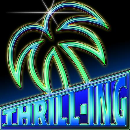 THE BOYZ 6TH MINI ALBUM [THRILL-ING] 專輯封面