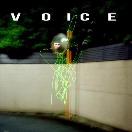 VOICE 專輯封面