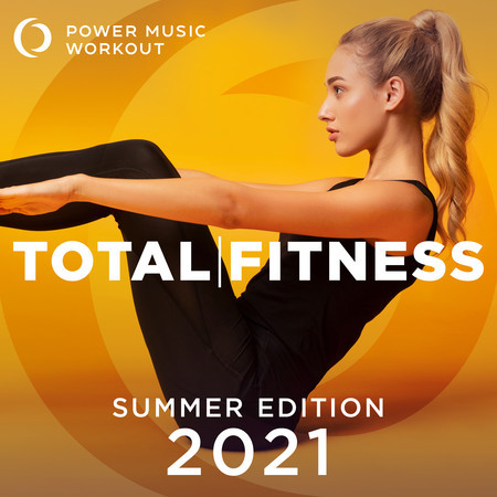 2021 Total Fitness - Summer Edition 專輯封面