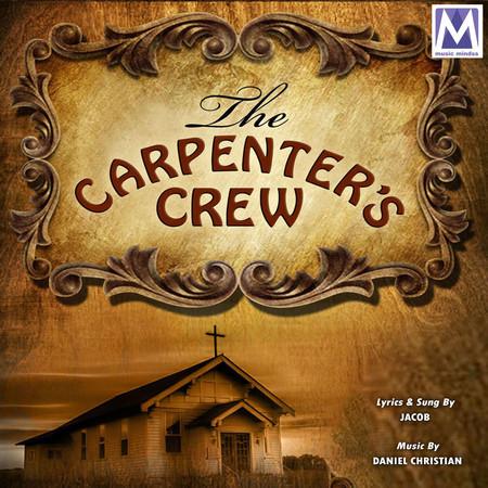 The Carpenters Crew 專輯封面