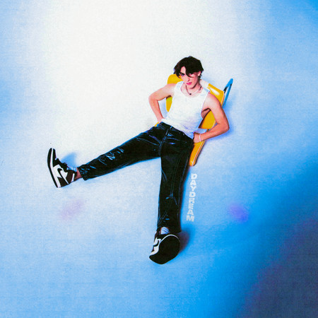 Daydream 專輯封面