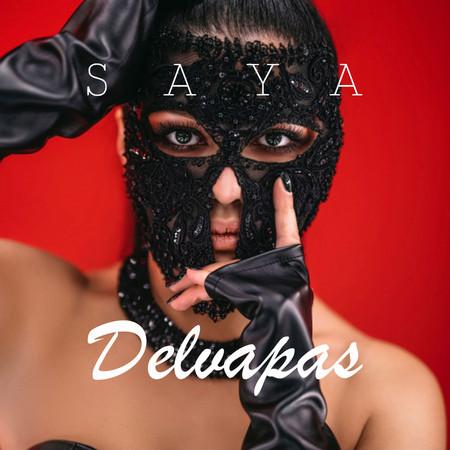 Delvapas 專輯封面