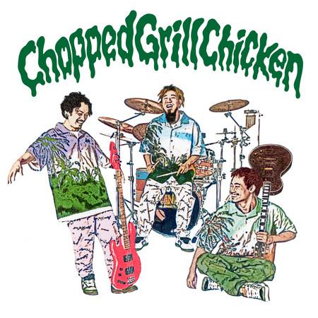 Chopped Grill Chicken 專輯封面