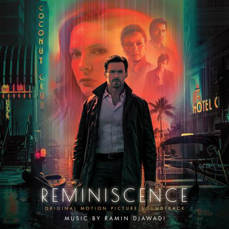 Reminiscence (Original Motion Picture Soundtrack) 專輯封面