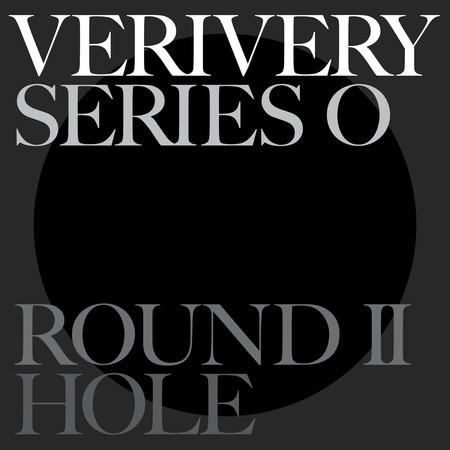 SERIES ′O′ [ROUND 2 : HOLE] 專輯封面