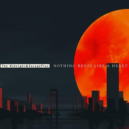 Nothing Beats Like A Heart 專輯封面