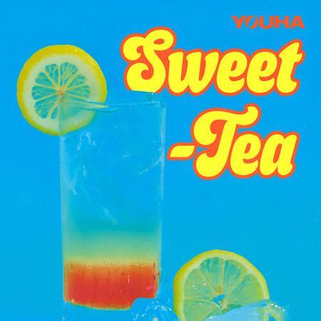 Sweet-Tea 專輯封面