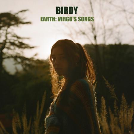 Earth: Virgo's Songs 專輯封面