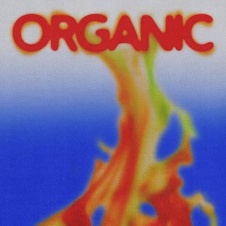 Organic 專輯封面
