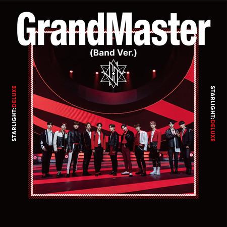 GrandMaster(Band Ver.) 專輯封面