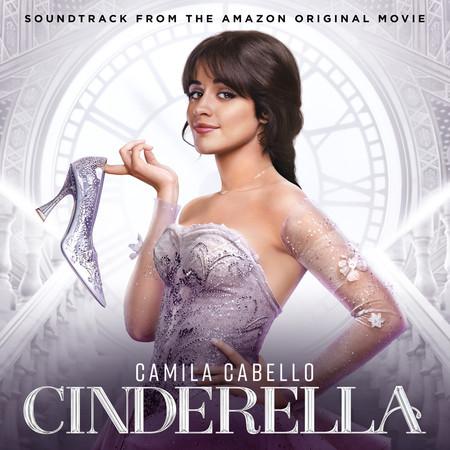 Cinderella (Soundtrack from the Amazon Original Movie) 專輯封面