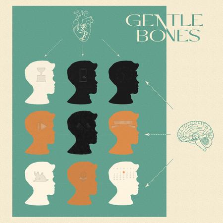 Gentle Bones 專輯封面
