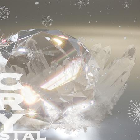 寶寶水晶音樂 II 專輯封面