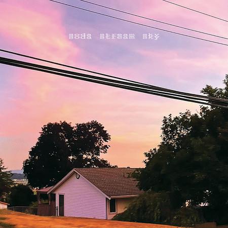 soda stream sky 專輯封面
