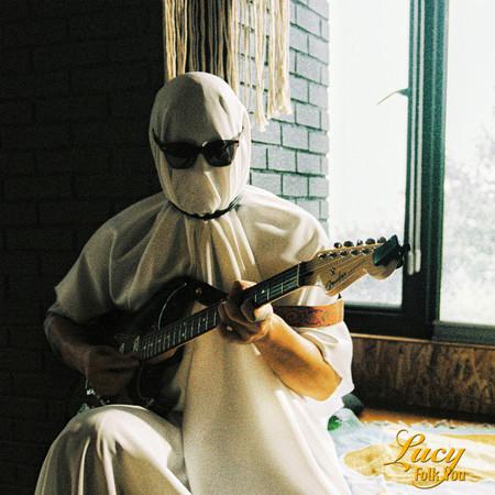 Folk Ÿou Live Session 專輯封面