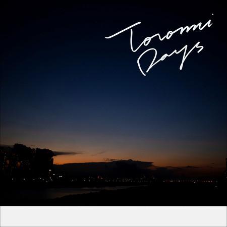 Toromi Days feat. 國國 (落日飛車) 專輯封面